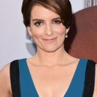 "Tina Fey (""Unbreakable Kimmy Schmidt"") Foto: Getty images"