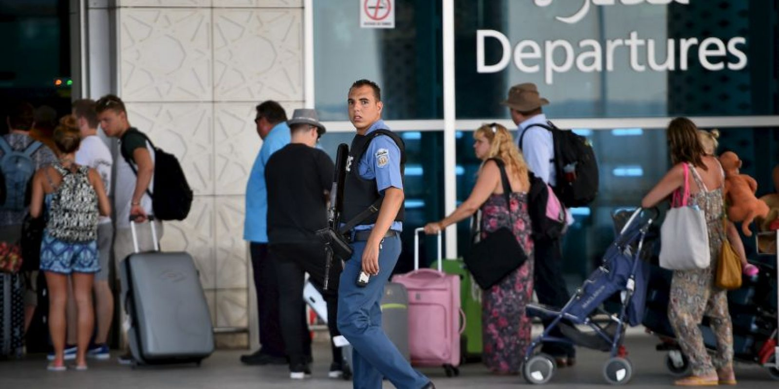 10. El Gobierno no ha revelado la cantidad ni la identidad de estas personas. Foto:Getty Images