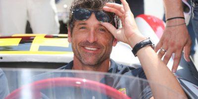 Además, también es piloto de carreras. Foto:Getty Images