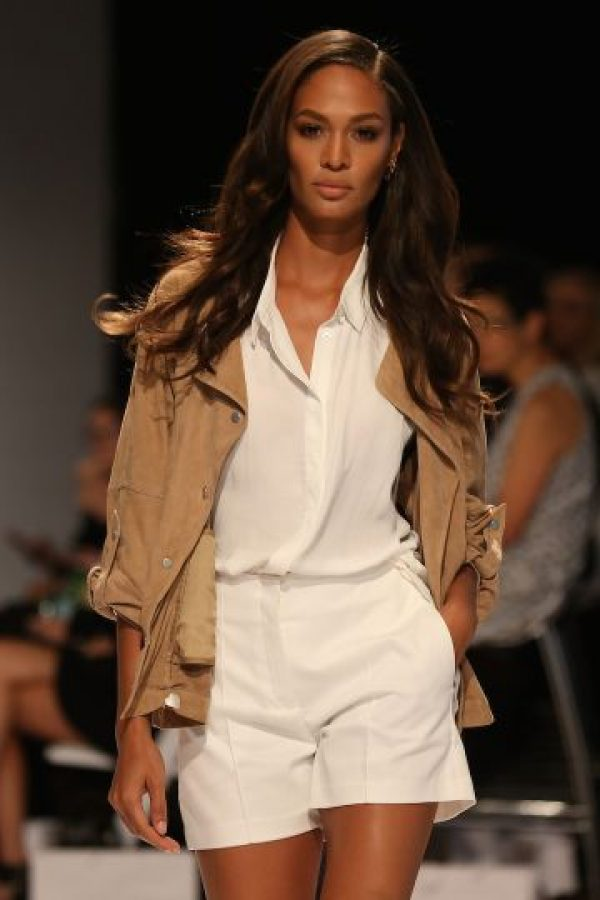 Joan Smalls / 5 millones 500 mil dólares Foto:Getty Images