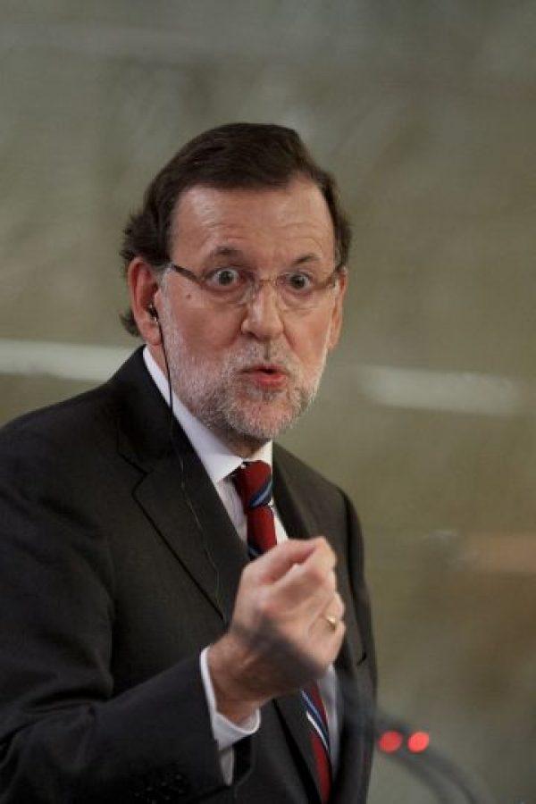 La asistencia de Mariano Rajoy podría enviar un doble mensaje. Foto:Getty Images