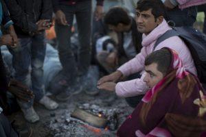 Hasta ahora Alemania es al país que más refugiados acogerá con 31 mil 443. Foto:Getty Images