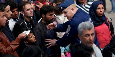 5. Holanda- Recibirá a siete mil 214 refugiados. Foto:Getty Images