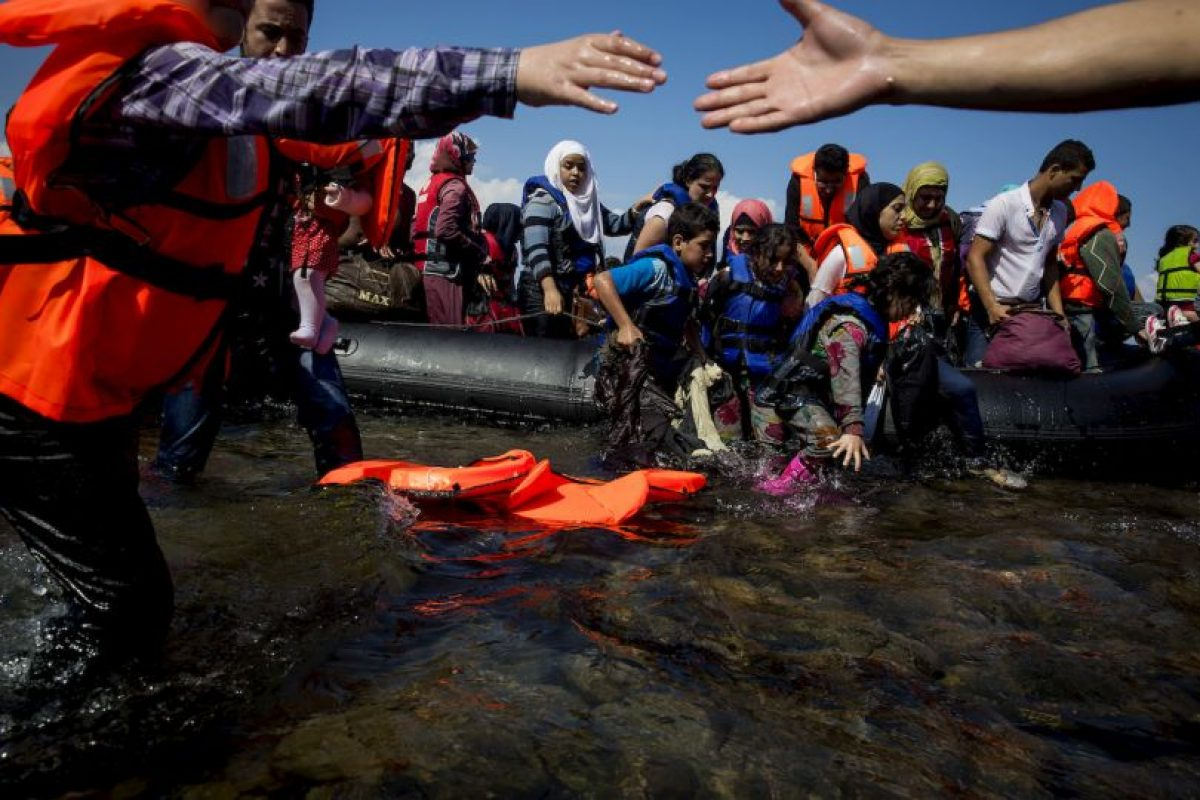 5. Holanda- Recibirá a siete mil 214 refugiados. Foto: Getty Images