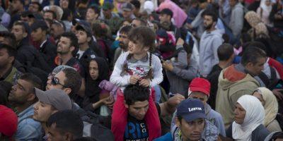 8. Suecia- Recibirá a cuatro mil 469 refugiados. Foto:Getty Images