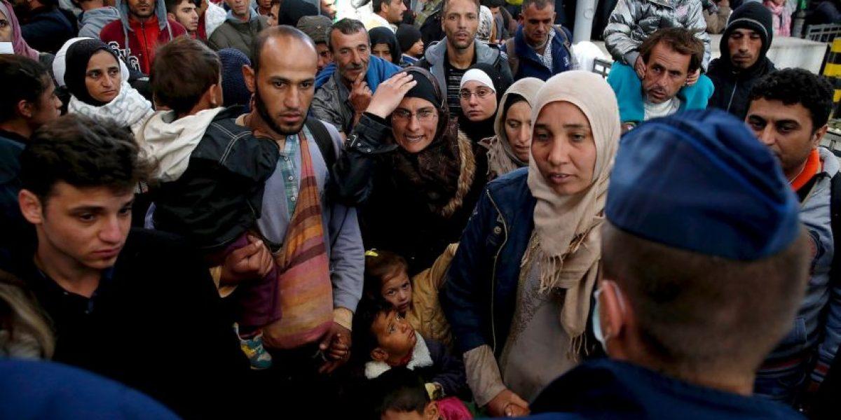 4 ideas de millonarios para combatir la crisis de migración en Europa