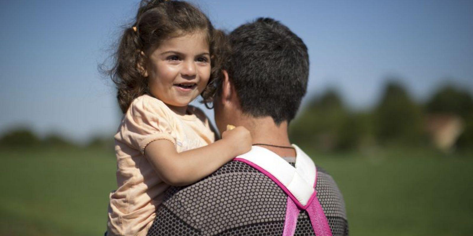 La organización es la entidad independiente más grande del mundo dedicada a ayudar a los niños. Foto:Getty Images