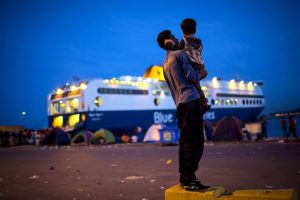 7. Documentos de identidad- Foto:Getty Images