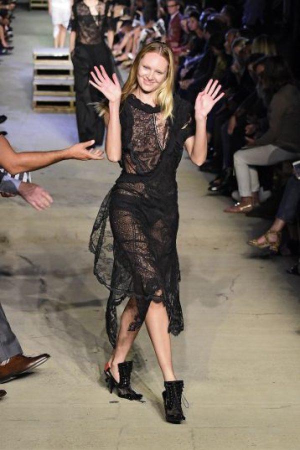 Candice Swanepoel / 5 millones de dólares Foto:Getty Images