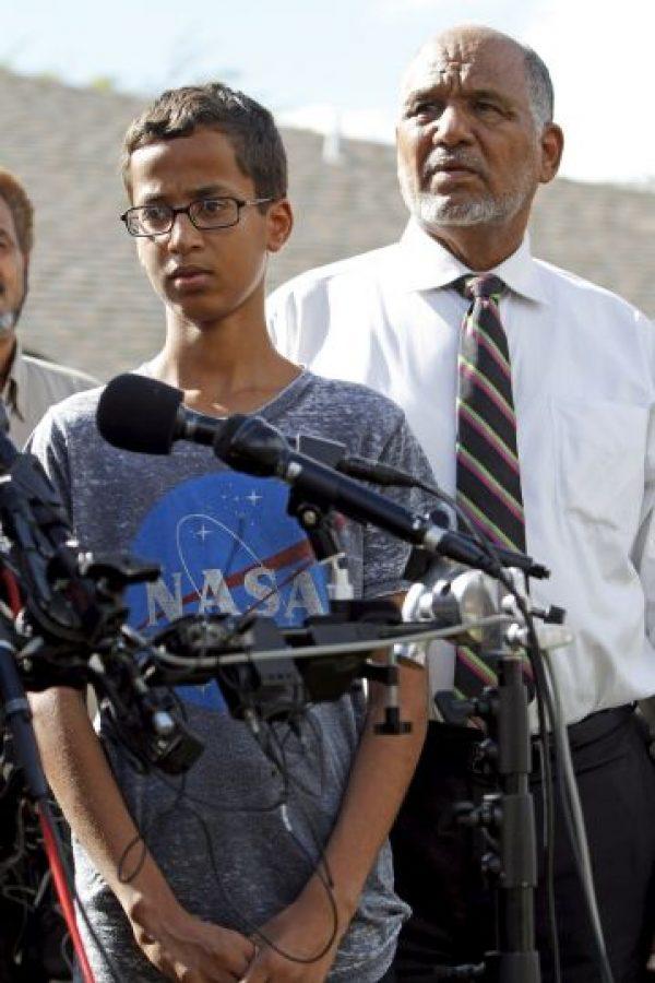 Por su parte, recibió apoyo de diversos políticos y empresarios Foto:Getty Images