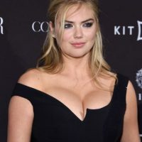 Kate Upton / 3 millones 500 mil dólares Foto:Getty Images
