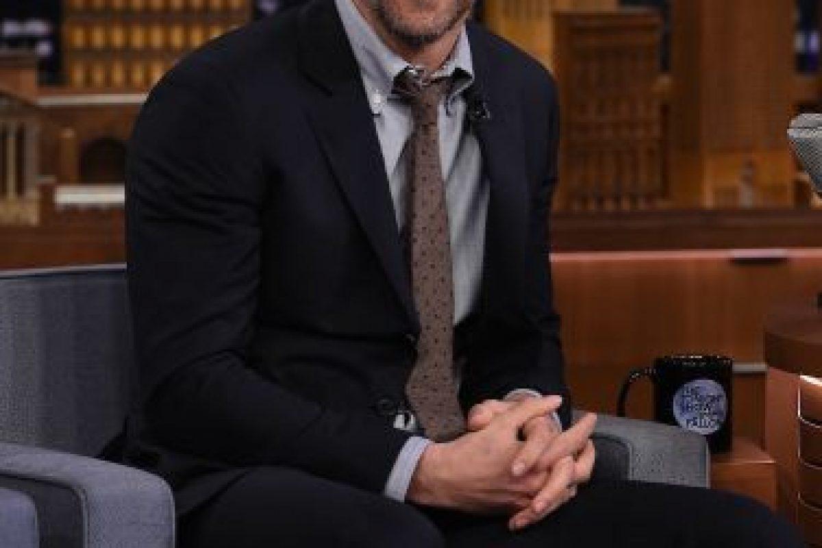 Ryan Rodney Reynolds es un actor canadiense de películas y series televisivas. Foto:Getty Images