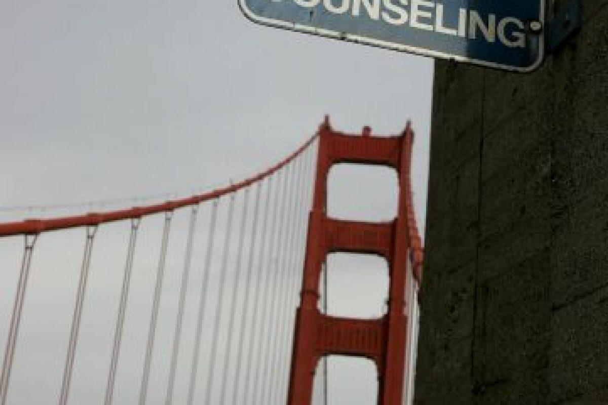 El tratamiento tanto de las enfermedades mentales como del abuso de sustancias pueden disminuir el riesgo de suicidio. Foto:Getty Images
