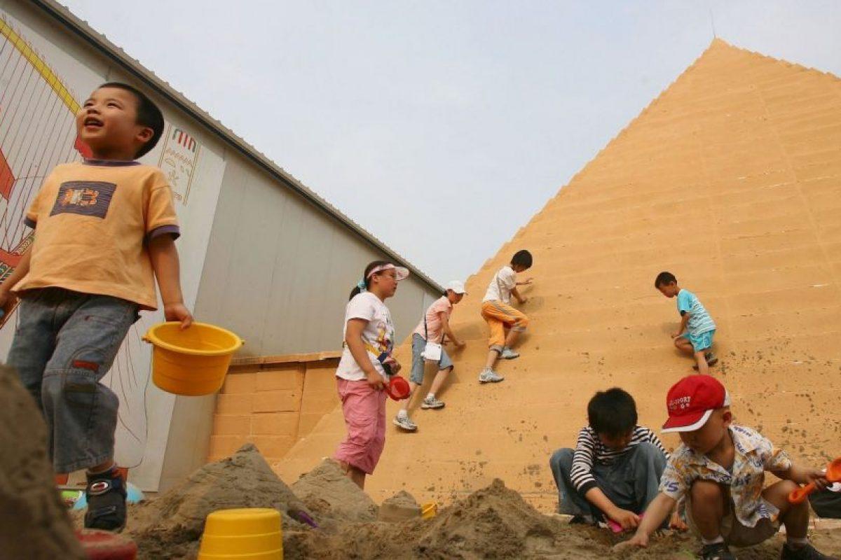Llevaban días planeando su huída Foto:Getty Images