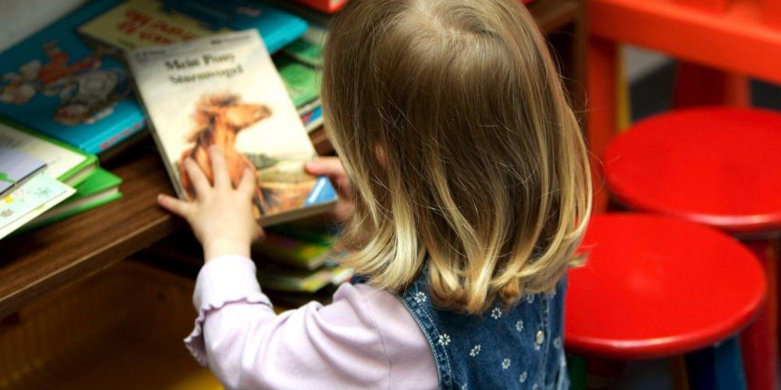 Esto con ayuda de libros, sin embargo ninguno tenía personajes transgéneros. Foto:Getty Images