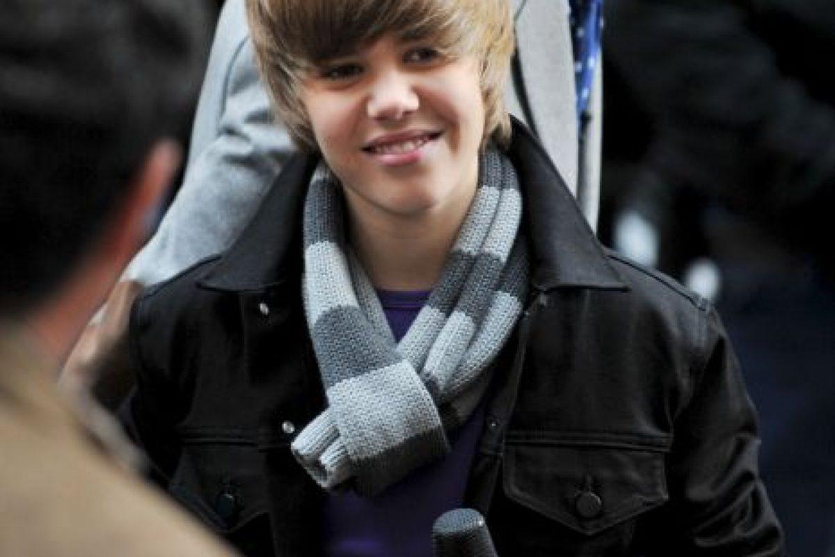 Octubre 2009 Foto:Getty Images