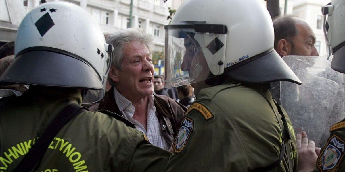 Crisis en Grecia: Las fechas más importantes del declive económico