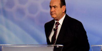 Ex candidato presidencial Alejandro Giammattei envía mensaje luego de reunión con el partido UNE