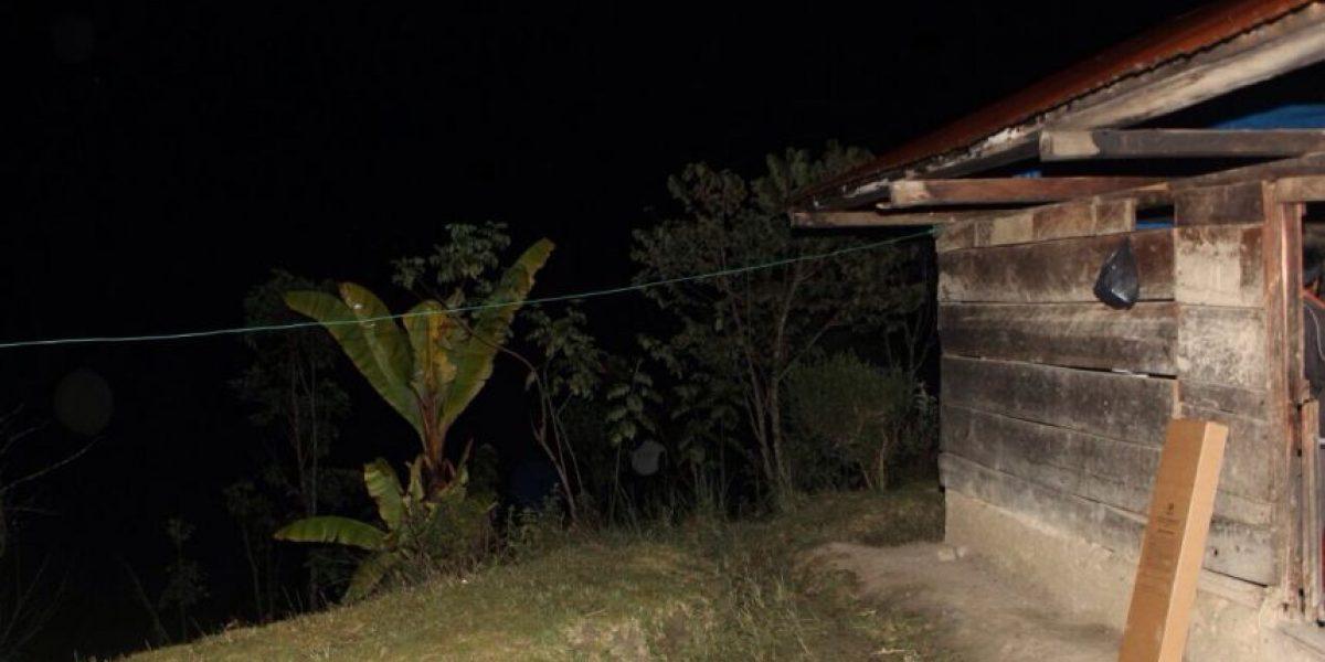 Policía investiga la muerte de un niño a golpes