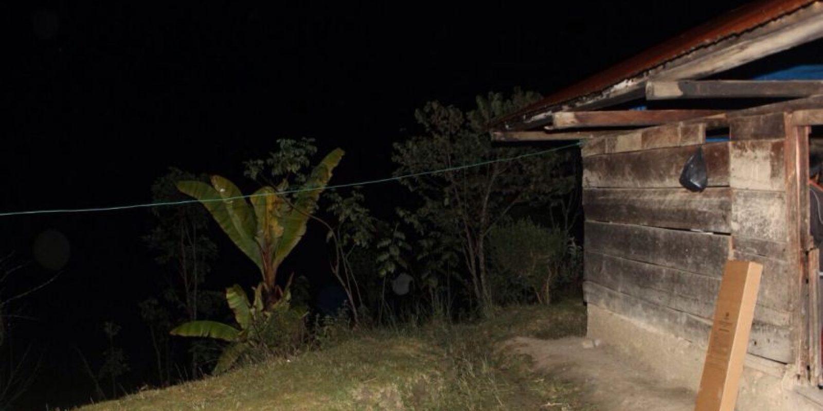 El niño ha sido localizado muerto en la aldea Xopacal de San Juan Ixcoy, Huehuetenango. Foto:PNC