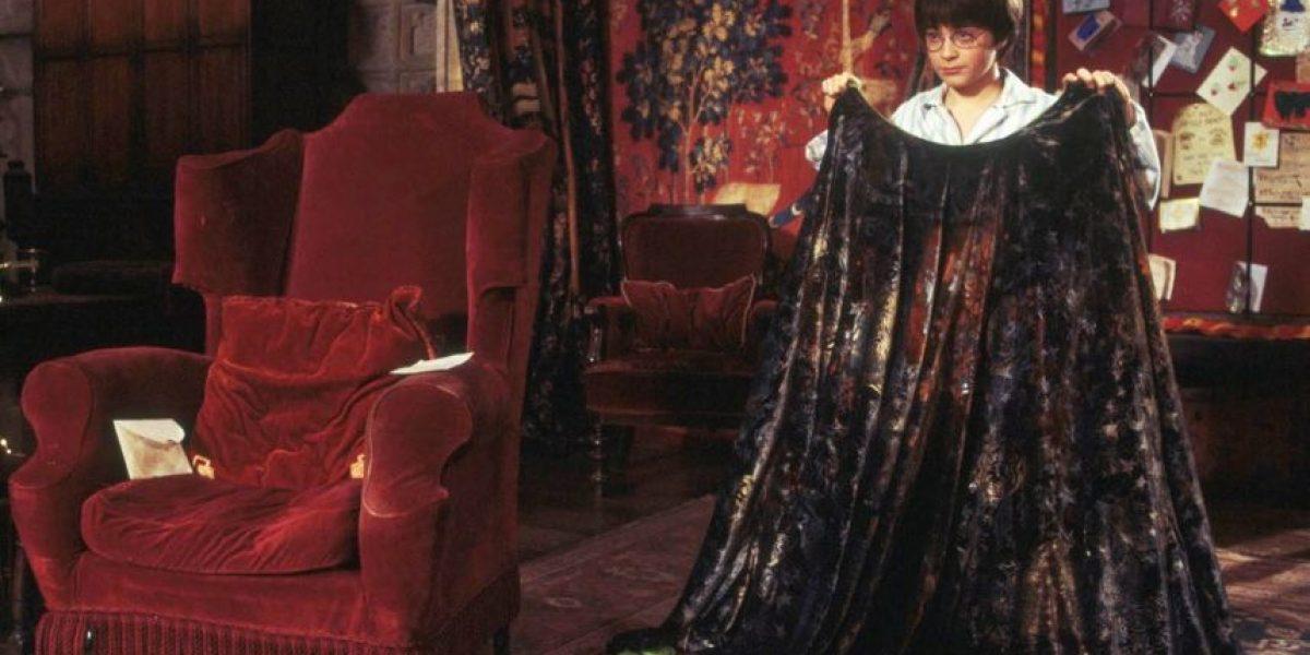 J.K. Rowling revela uno de los misterios de la saga de Harry Potter