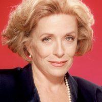 "Interpretó a la adinerada madre de ""Úrsula"", la señora ""Beatrice Stanhope"". Foto:Wikipedia"