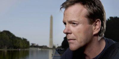 Kiefer Sutherland Foto:Agencias
