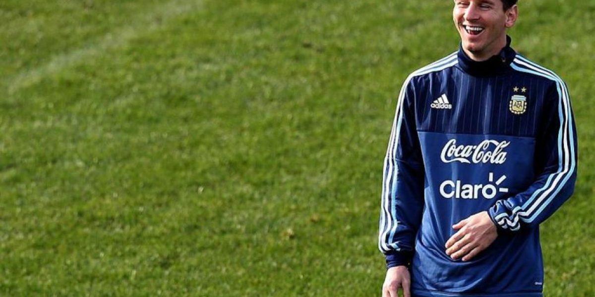 Lionel Messi salvó la vida de argentino secuestrado en Nigeria