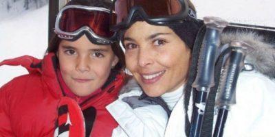 FOTOS. La hija de la actriz Mariana Levy creció y presume su figura en bikini