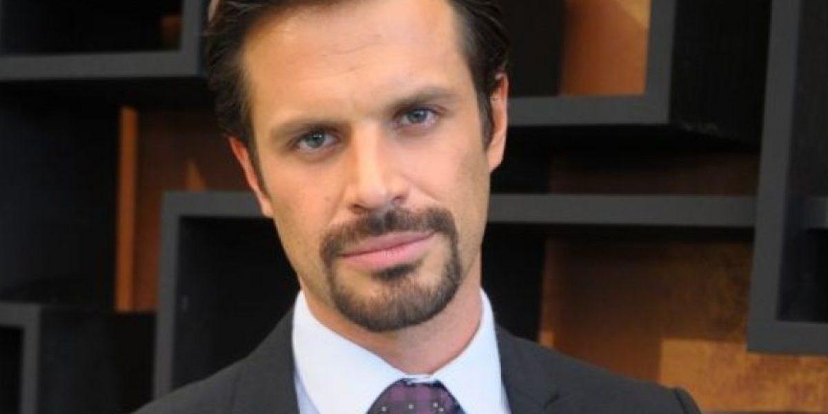 Encuentran videos íntimos de este actor y los ponen en venta