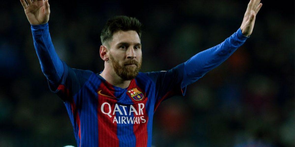 El Barcelona teme perder a Lionel Messi y dice que quiere blindarlo