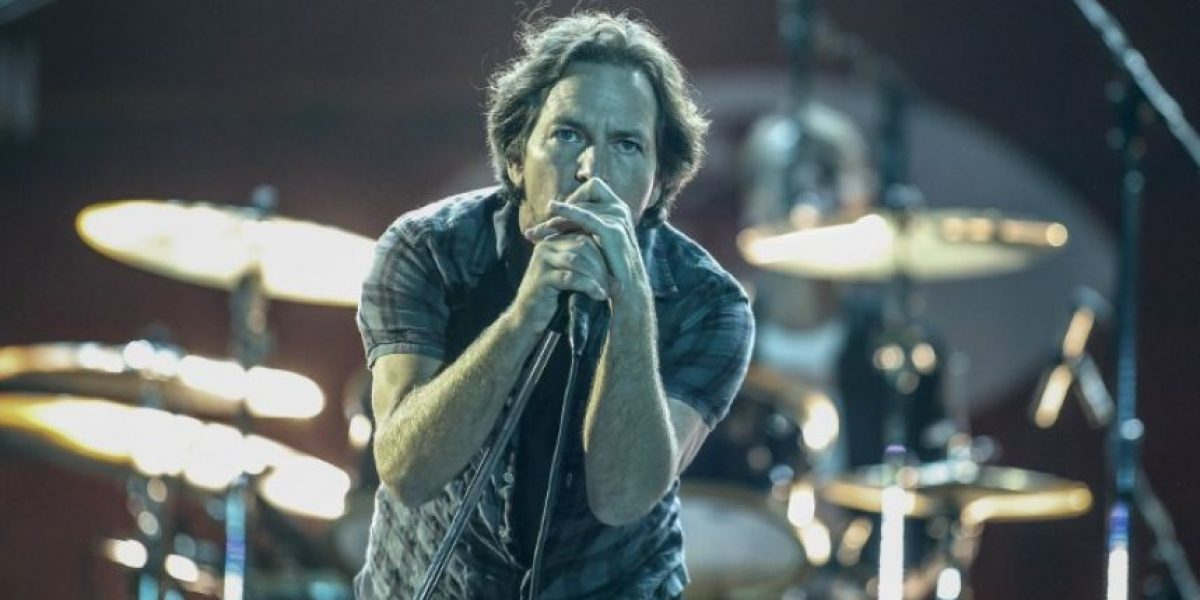 Pearl Jam al Salón de la Fama del Rock and Roll