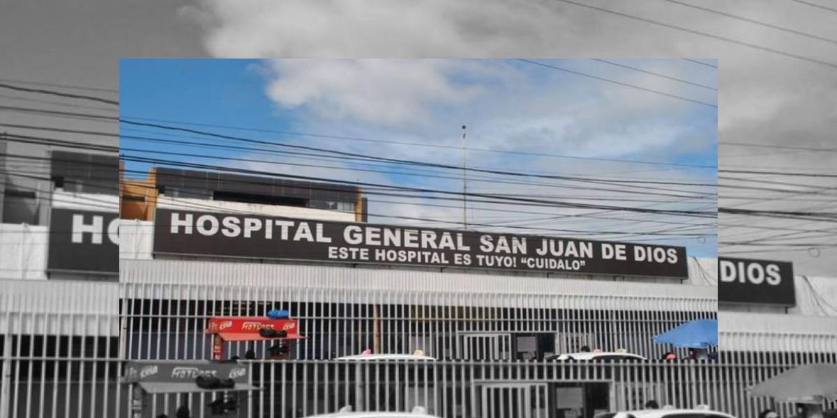 Hospital publica datos de abuelitos abandonados y las sanciones que aplican para familiares