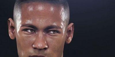 PES 2016: Neymar será la portada del juego en su 20 aniversario