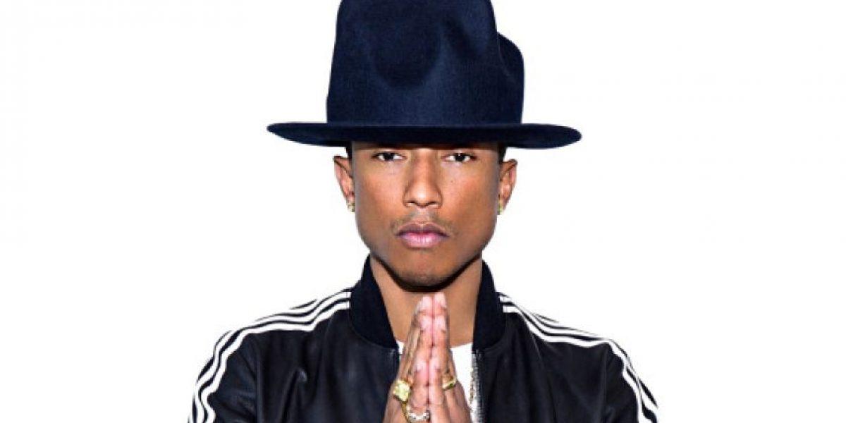 Pharrell Williams y otros famosos se suman a la causa #IStandWithAhmed