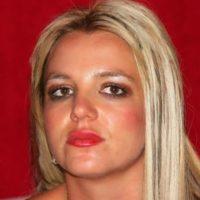 Esta cara de Britney Spears ya era viral. Foto:Twitter