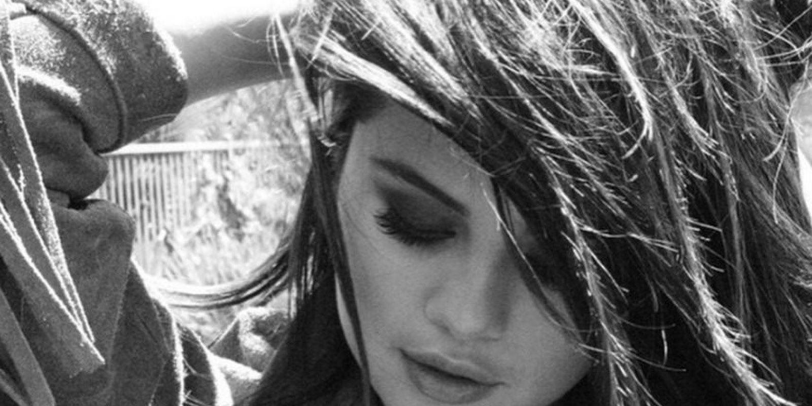 La también actriz disfrutó de una alocada reunión. Foto:Vía instagram.com/selenagomez/
