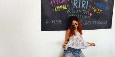 Rihanna, la colaboradora más  exitosa de las marcas de moda