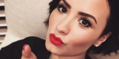 Demi Lovato: la cantante padece transtorno bipolar. Foto:vía Instagram/Demi Lovato