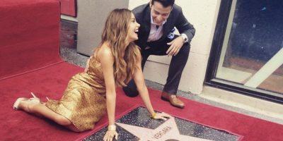 8. La han relacionado amorosamente con Tom Cruise, Mark Wahlberg, Luis Miguel, entre otros. Foto:Vía Instagram.com/sofiavergara