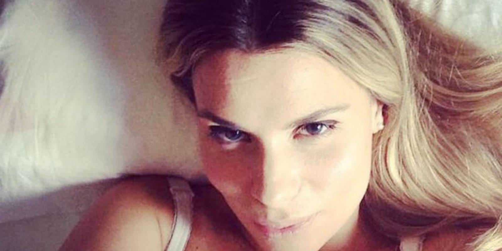 Se trata de María Lapiedra Foto:Vía instagram.com/marialapiedraoficial