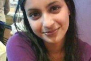 """Ella le dio vida a """"Parvati Patil"""" Foto:Vía twitter.com/jhuvver"""