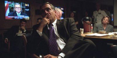 Las caras de preocupación en los funcionarios se pueden apreciar en las fotos históricas. Foto:Vía Flickr.com/usnationalarchives