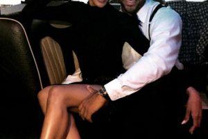 A continuación, las mejores fotos de Ciara, novia de Russell Wilson. Foto:Vía instagram.com/dangerusswilson