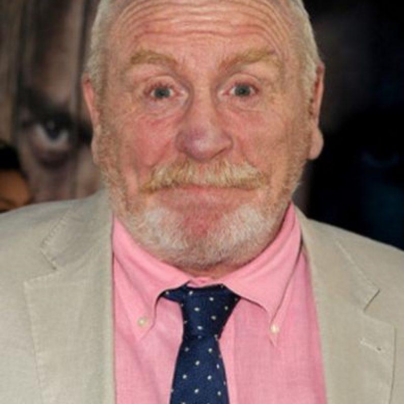 James Cosmo, quien ahora tiene 67 años Foto:Vía imdb.com