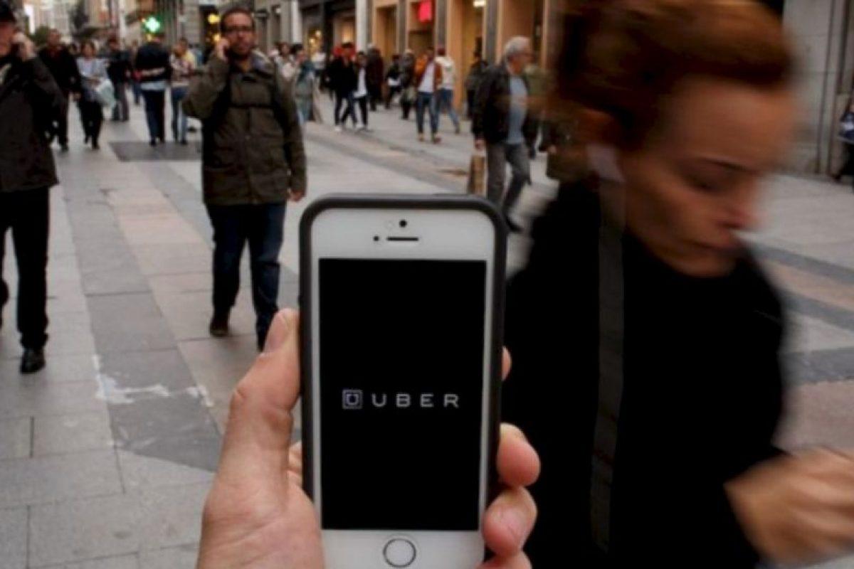 12.Porque no existen desventajas para los usuarios. Foto:vía Getty Images