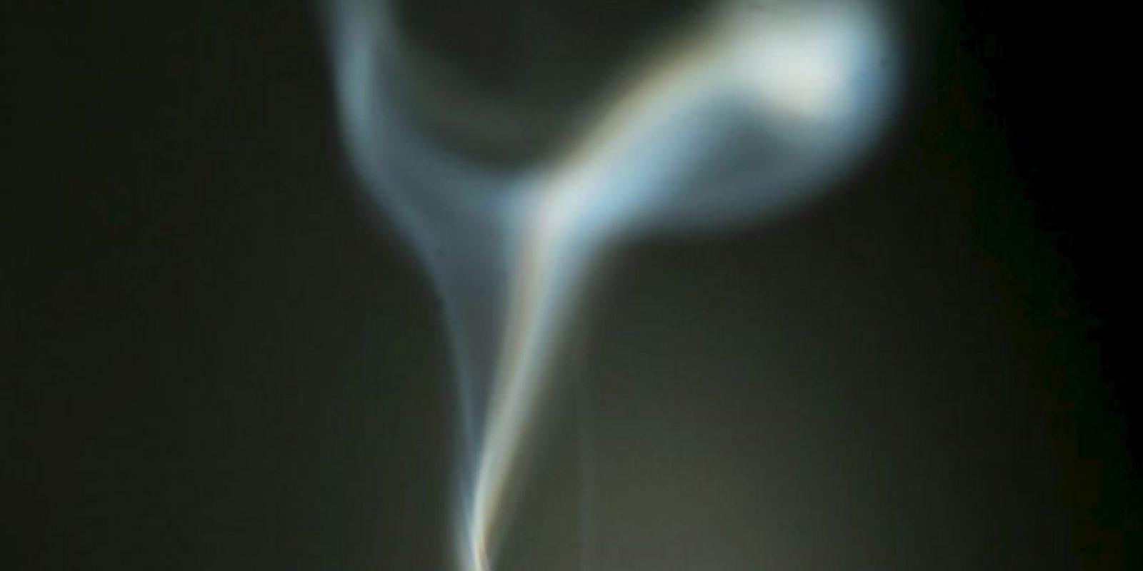 El tabaquismo se redujo 2,9% al trimestre y 12,2% al año. Foto:vía Getty Images