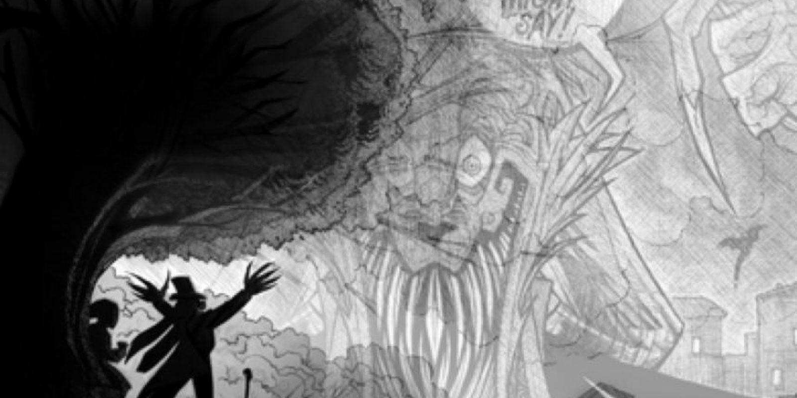 """Por eso, el número desafía a la """"Santísima Trinidad"""". De ahí que supuestamente exista más actividad paranormal. Foto:vía Tumblr"""
