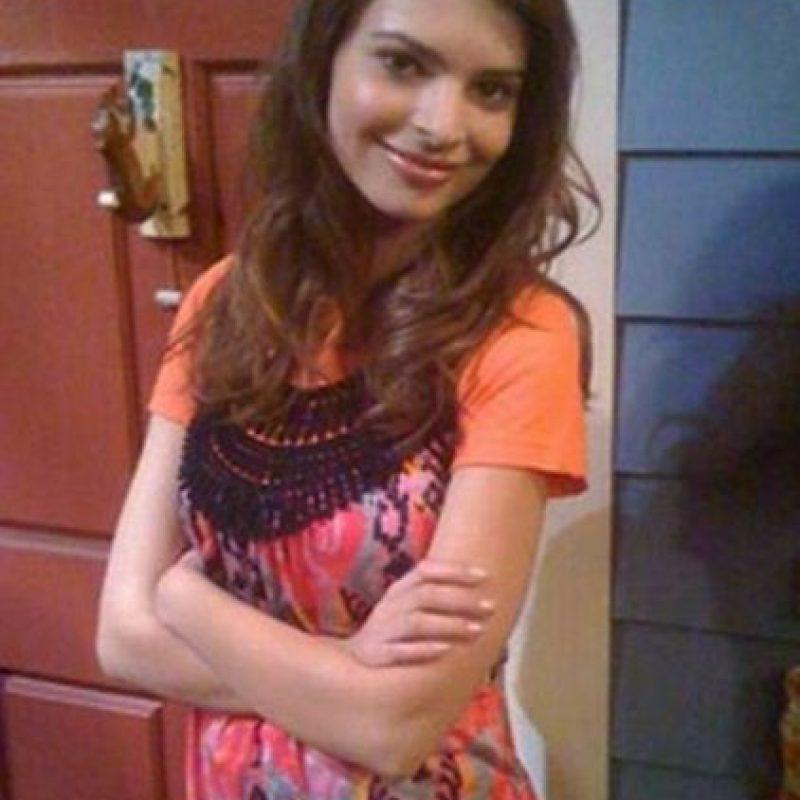 Emily Ratajkowski Foto:Nickelodeon