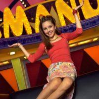 Amanda Bynes Foto:Nickelodeon